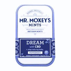 MINTS – DREAM