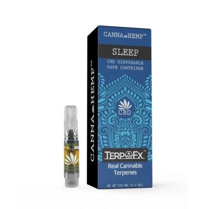 Sleep Vape Cartridge