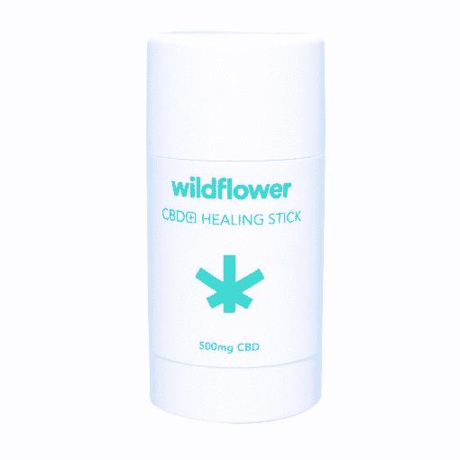 Wildflower CBD Healing Stick