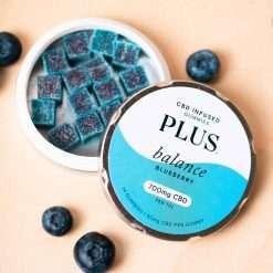 CBD Infused Gummies – Balance