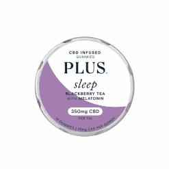 CBD Infused Gummies – Sleep