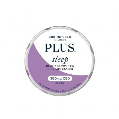 Sleep CBD Infused Gummies