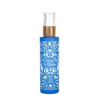 Blue Willow CBD Body Oil
