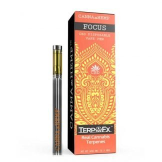 Disposable Focus Vape Pen