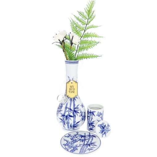 Bud Vase™ Luck