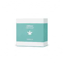 CBD SOAP – VANILLA