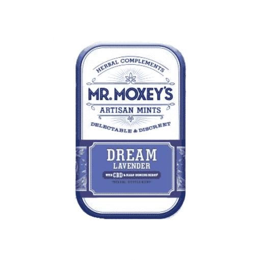 maryjae austin texas mr moxey's mini tin dream