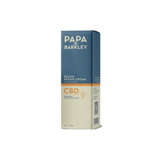 Papa & Barkley Releaf Repair Cream