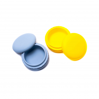 Macaroon Silicone Pods