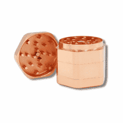 HEX GRINDER – ROSE GOLD
