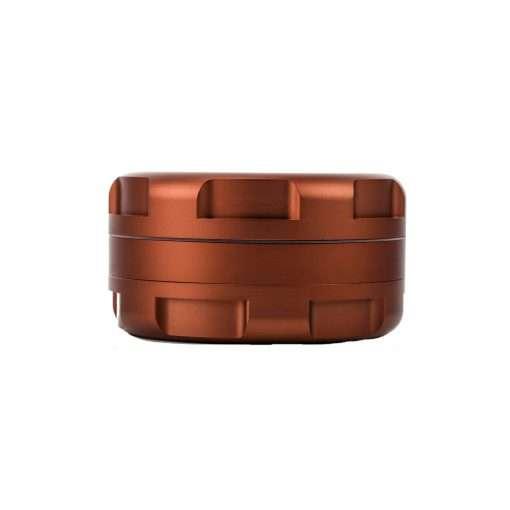 Grav Cayenne 3 piece grinder
