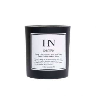 High Notes Santeria Candle