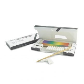 Papers and Ink Rainbow Love is Love Kit