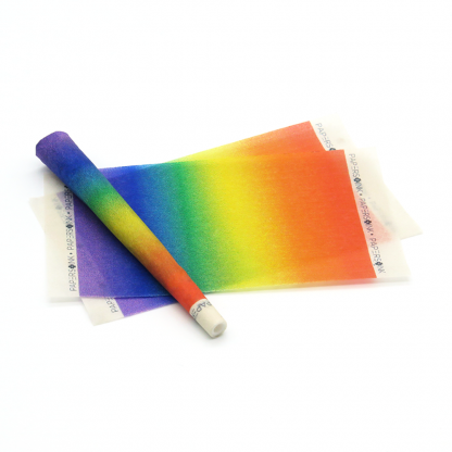 Papers and Ink Organic Papers Rainbow Love is Love