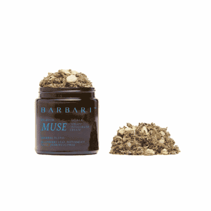 Barbari Herbal Blends Muse Smoking