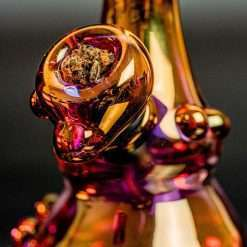 MINI FUMED BUBBLER