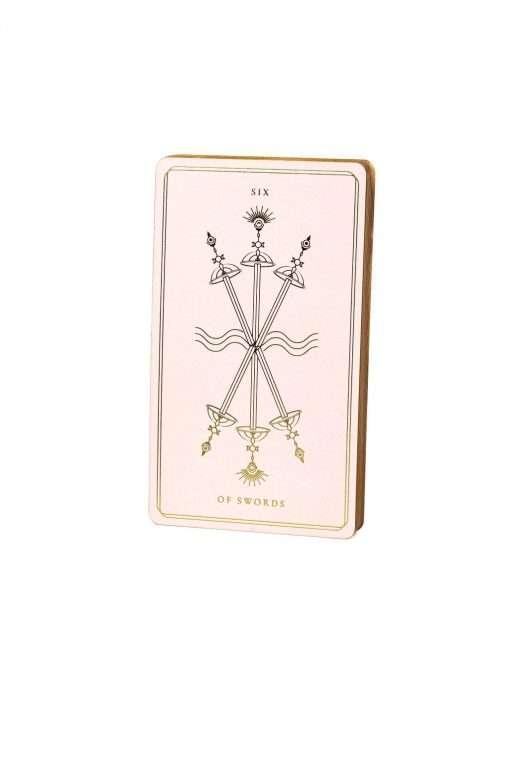 Soul Cards Custom Tarot Cards
