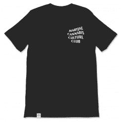 CANNABIS CULTURE CLUB TEE