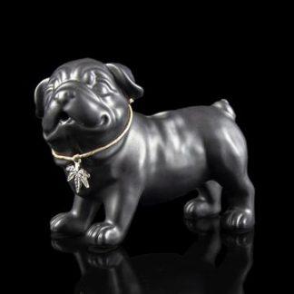 Pug Life Ceramic Handpipe