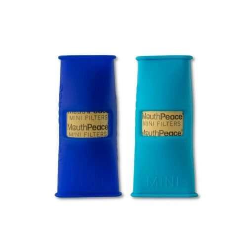 maryjae moose labs mini filter blueberry blue dream