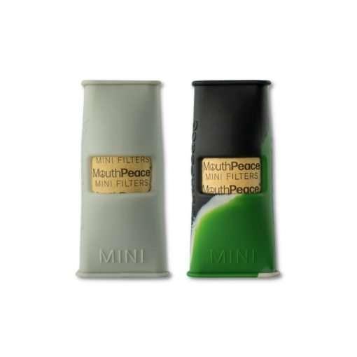maryjae moose labs mini filter camo smoke