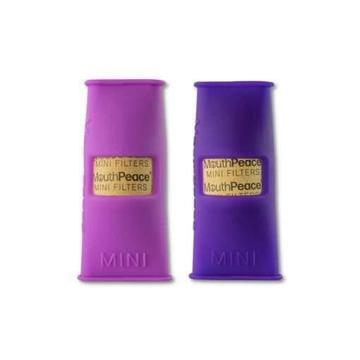maryjae moose labs mini filter purple haze purple punch